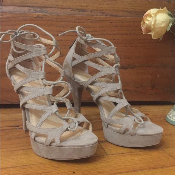 4666e0b8091 Chinese laundry z-Hop scotch platform sandal